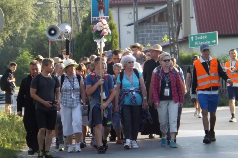 pielgrzymka piesza rzeszowska