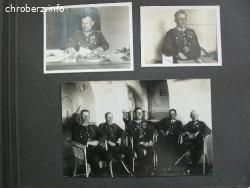 Kupię stare wojskowe dokumenty, zdjęcia, inne