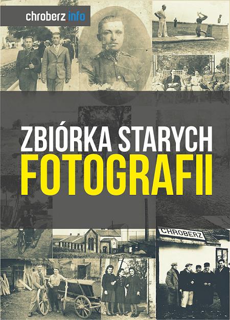 zbieramy archiwalne zdjęcia - plakat